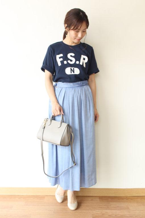 ノンブルアンペール(NOMBRE IMPAIR)F.S.RボーイズTシャツ~♪ 画像