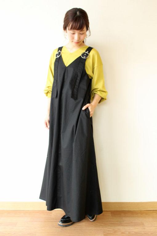 アナナ(anana)バックル型ジャンパースカート~☆ 画像