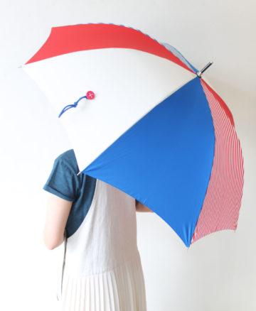 プラスリング(+RING)のカラフルな傘のご紹介~♪ 画像