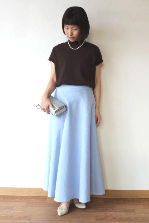 ヤンガニー(Yangany)Aラインスカート~♪ 画像