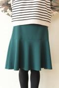 Yangany(ヤンガニー)へプラムラインスカート