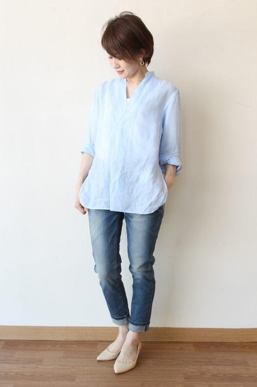 マカフィー(MACPHEE)ラミースキッパーシャツ~♪ 画像