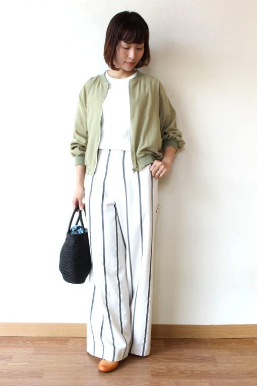 アンナケリー(Anna Kerry)MA-1ショートジャケット~♪ 画像