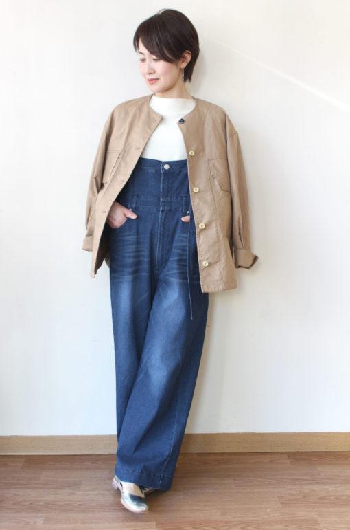 パシオーネ(PASSIONE)ミリタリーショートジャケット~♪ 画像